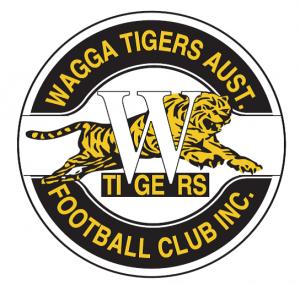 Wagga Tiger Logo