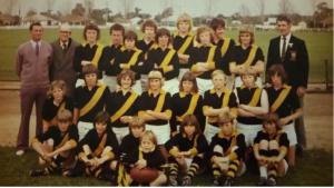 1973 - U_12 Premiers