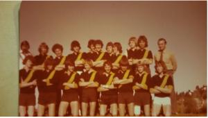 1974 - U_16 Premiers