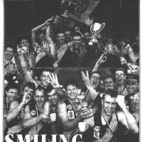Our 1999 1st Grade & 2009 17's Premiership Reunion – June 1st.
